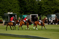 Hickstead Lions v Watchcentre in a Jubilee Cup Polo Match 2019.05.23