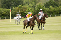 Vendetta v Bambaleo / Madams Farm in a Jubilee Cup Polo Match 2019.06.02