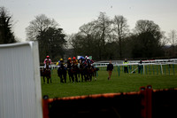 Race 5. The Warner Goodman's Paddy Day Conveyancing Gallop Handicap Hurdle Race 2015.03.21