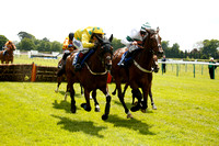 Race 1 The Call Star Sports on 0800 521 321 Handicap Hurdle Race 2015.06.09