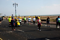 Great South Run in Portsmouth 2016.10.23
