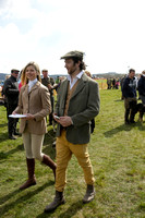 Chid, Lec and Cowdray Hunt Point to Point, Parham 2013.04.27