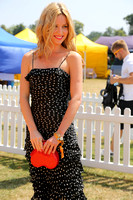 Celebrities at the Veuve Clicquot Gold Cup 2013.07.21