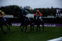 Race 7 The totopool Racing's Biggest Supporter Handicap Steeple Chase 2015.11.15