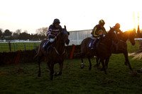 Race 7 The ROA?Racing Post Handicap Hurdle Race 2015.12.08