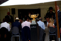 La Indiana v King Power in the Jaeger LeCoultre Gold Cup Final 2016.07.17
