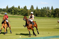 Hickstead v Tattleton  in a Jersey Lilies Cup 2018.06.14