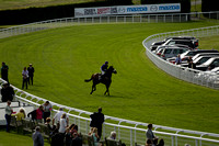 Race 1 The R.L.Freemantle Electrical Ltd Amateur Riders Stakes 2014.06.06