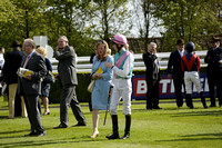 "Race 6 The Betfred ""Racing's Biggest Supporter"" Median Auction Maiden Stake 2014.05.03"