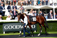 Race 1 The Eve Trakway EBF Stallions Maiden Stakes 2016.09.21