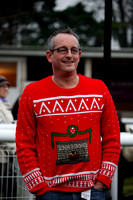 The Christmas Jumper Competition 2016.12.06