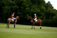 Emlor C v Cowdray Vikings in a Petworth 12 Goal Polo Match 2017.06.11