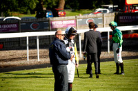 Race 2 The Come Racing at Fontwell Park Racecourse Novices Steeple Chase 2017.06.06