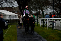 Race 3. The starsports.co.uk Novices Hurdle Race 2017.01.29