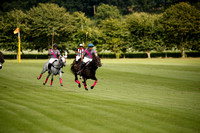 Sommelier v Talandracas in a Jaeger LeCoultre Gold Cup Polo Match 2017.07.01