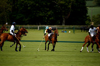 River v Hickstead in a Jubilee Cup Polo Match 2017.05.20