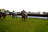 Race 4 The Winterfields Farm Handicap Steeple Chase 2016.12.26